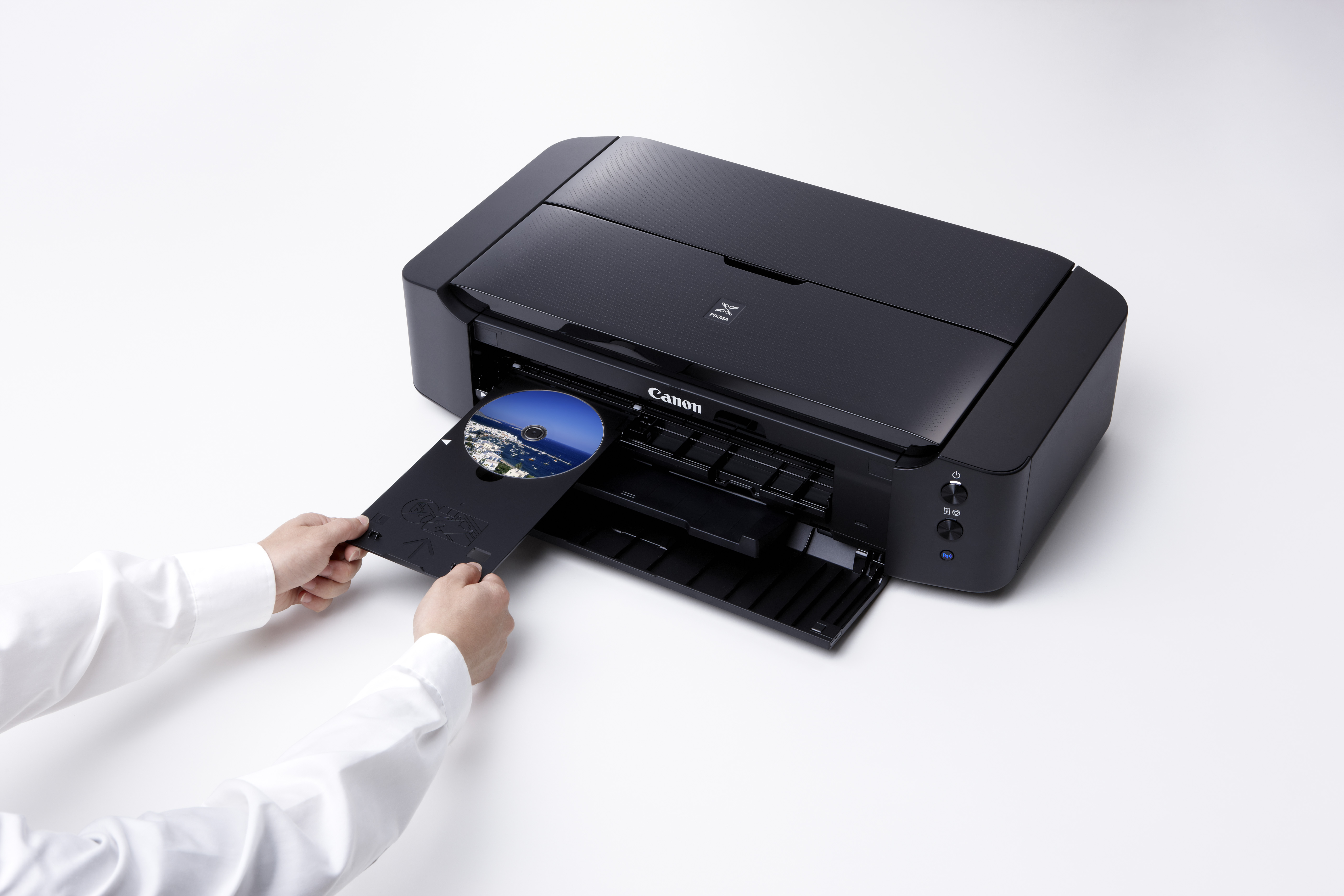 Print your memories direct to Disc