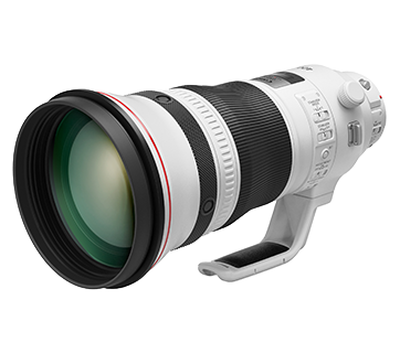 Canon EF400mm f/2.8L IS III USM