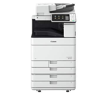 imageRUNNER ADVANCE C5500i III series