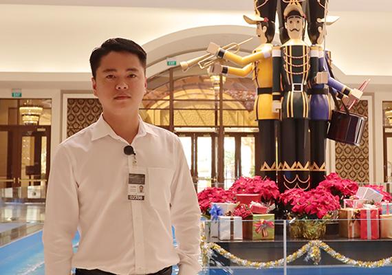 越南濠莊渡假村