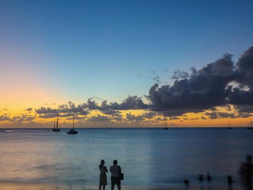 帶著 EOS R 探索加勒比海的熱情洋溢  ── 專訪熱愛旅行的攝影師施聖亭