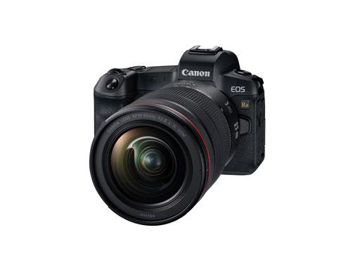 【新品快訊】Canon 全球發布全新 EOS Ra 天文攝影專用全片幅數位無反單眼 以極致影像畫質探索神祕而美麗的星空