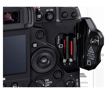 EOS 1D X Mark III