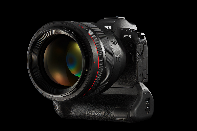 散景愛好者的終極人像鏡頭Canon RF 85mm F1.2L USM DS