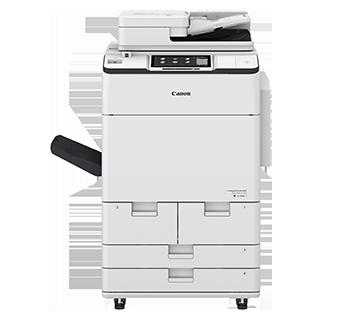 imageRUNNER ADVANCE DX C7700i Series