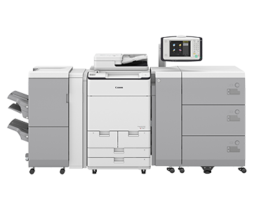 imageRUNNER ADVANCE DX C7700i Series