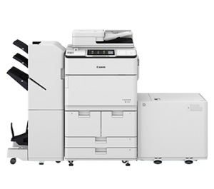 imageRUNNER ADVANCE DX 6700i Series