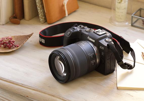 Canon 推出全新 RF 24-105mm F4-7.1 IS STM EOS R 系統專用 輕巧型標準變焦鏡頭