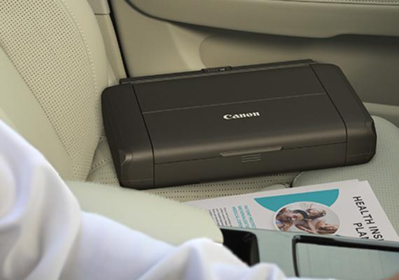 Portable Business Printing
