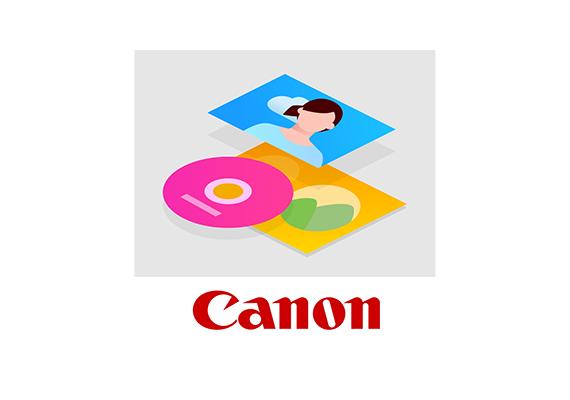 Canon Easy Photo Print Editor