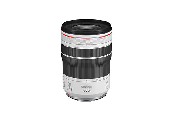 Canon 全新RF 70-200mm f/4L IS USM  全球最短最輕巧 望遠變焦鏡頭 在台正式發售