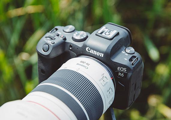 旅行短巧輕鬆拍 RF 迎來變焦小三元 RF 70-200mm f/4L IS USM
