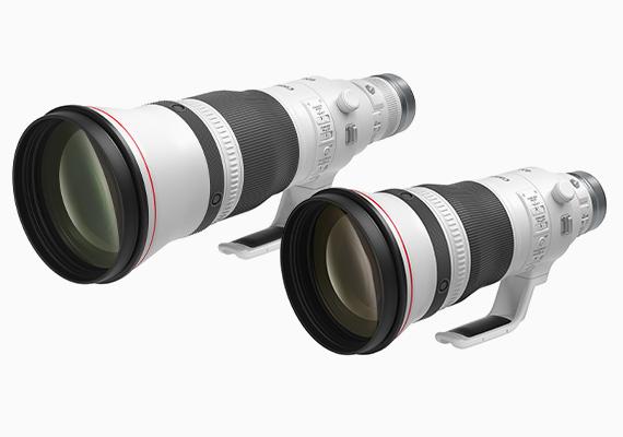 Canon 全新旗艦級超望遠 RF 鏡頭 RF 400mm f/2.8L IS USM 及RF 600mm f/4L IS USM 正式開賣 為專業攝影師帶來極致影像畫質